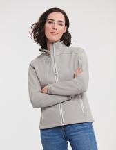 Ladies` Bionic Softshell Jacket
