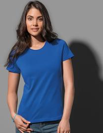 Classic-T Organic Fitted Women